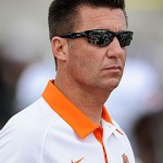 Why has Mike Gundy turned around the Oklahoma State program? Many valid answers exist, and naturally, a combination of improvements -- not just one in isolation -- truly tells the tale. That said, one window into OSU's success is the program's ability to average more than four yards per carry in a given game. The Cowboys have played 79 such games since 2005, best in the Big 12. That should get the attention of Texas, Oklahoma, and reigning Big 12 champion Baylor.