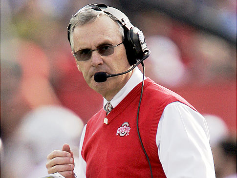 If you rely on defense, field position, and being fundamentally sound in the kicking game -- all those Woody Hayes principles -- you better take care of the ball. Ohio State most certainly did so in its run of six straight BCS bowls from 2005 through 2010, especially in the four- year window from 2007 through 2010.