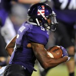 NCAA Football: Vanderbilt at Northwestern
