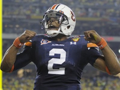 "If ""The devil be messin',"" it sure didn't mess with Cam Newton's skill set in 2010. Newton unleashed pure hell on  Auburn's opponents in a season for the ages."