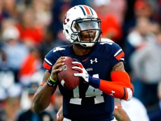 """If Jake Waters plays his best game on Thursday night, his counterpart -- Auburn's Nick Marshall -- will have to be just as good. If Waters plays his A-game and Marshall is no better than a """"B,"""" Kansas State will have an excellent chance of springing the upset."""