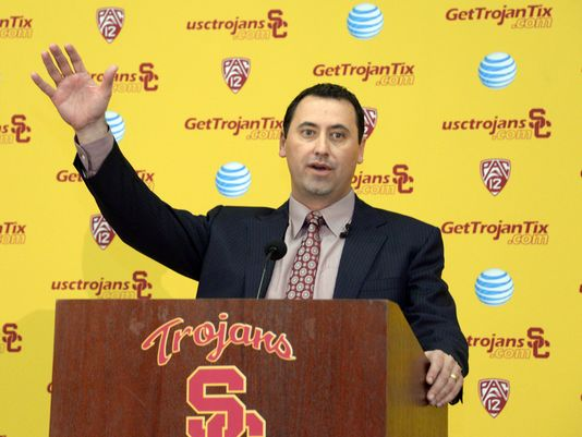 Beating Fresno State was one thing. Beating Stanford on the road? That would tell the critics that Steve Sarkisian has USC pointed in the right direction.