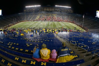 Utah v Michigan