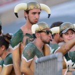 NCAA Football: North Carolina State at South Florida