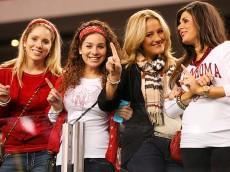 CFB Oklahoma fans