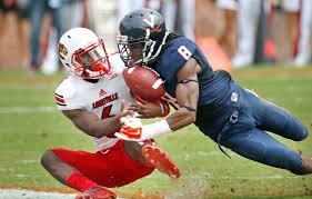 CFB Virginia-Louisville 2014