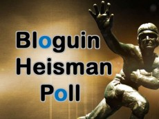 Bloguin Heisman Poll