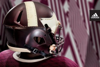 texas A&M 1939 throwback helmet (2014)
