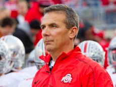 Urban Meyer's proven ability to adjust to injuries at the quarterback position dates back to his tenure at Utah. If anyone can get Ohio State's offense ready for a big game with a short turnaround time and lots of question marks in the equation, it's Meyer.