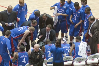 Bill_Self_during_timeout