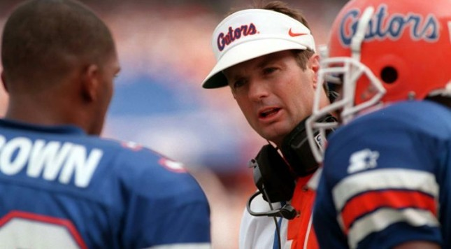 Bob Stoops Brothers Bob Stoops to Florida