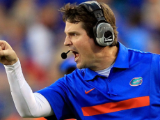 CFB Will Muschamp fired
