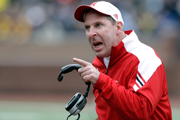 Bo Had To Go Nebraska Fires Bo Pelini Rightly Expecting