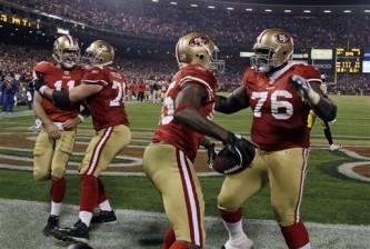 49ers_Celebrate
