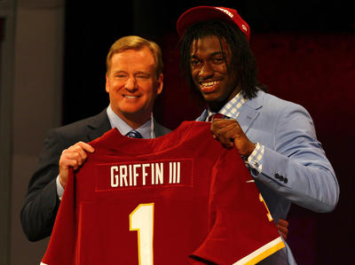 Robert_Griffin_III_Drafted