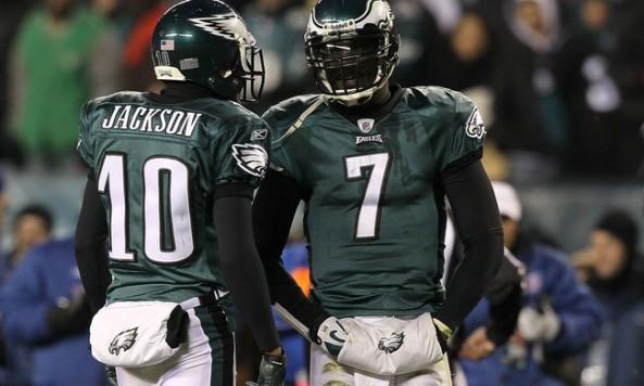 Jackson Vick Eagles