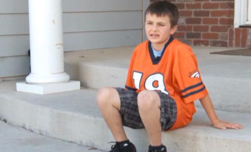 Peyton Manning Jersey Ban