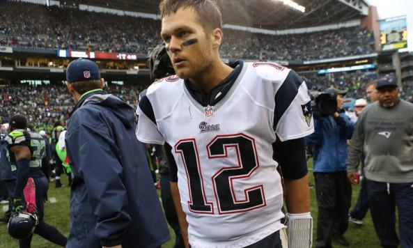 Tom Brady Loss Seahawks