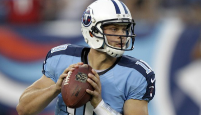 Jake Locker Throw