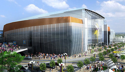 Vikings New Stadium