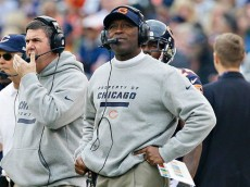Lovie Smith Fired