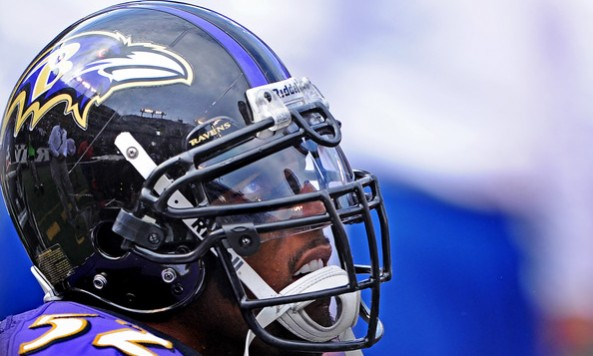 Ray Lewis Retires