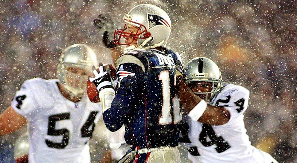 Tom Brady Tuck Rule