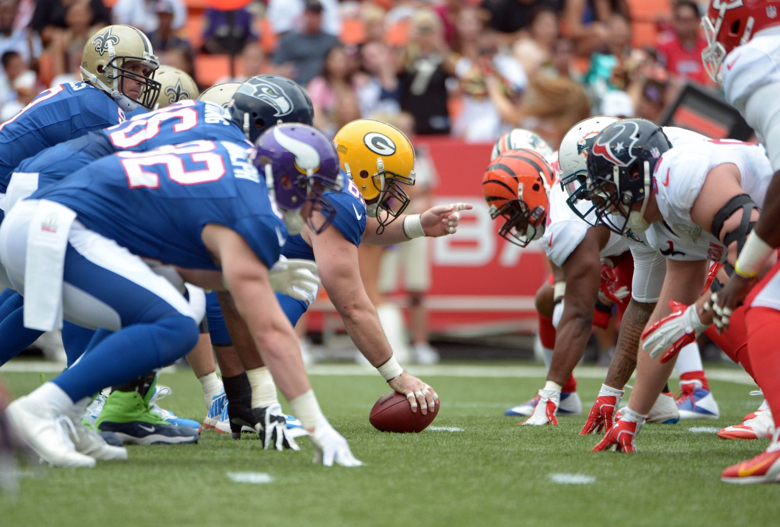 Pro Bowl Reportedly On Thin Ice This Given Sunday