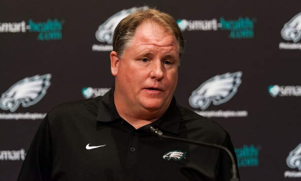 Chip Kelly(2)