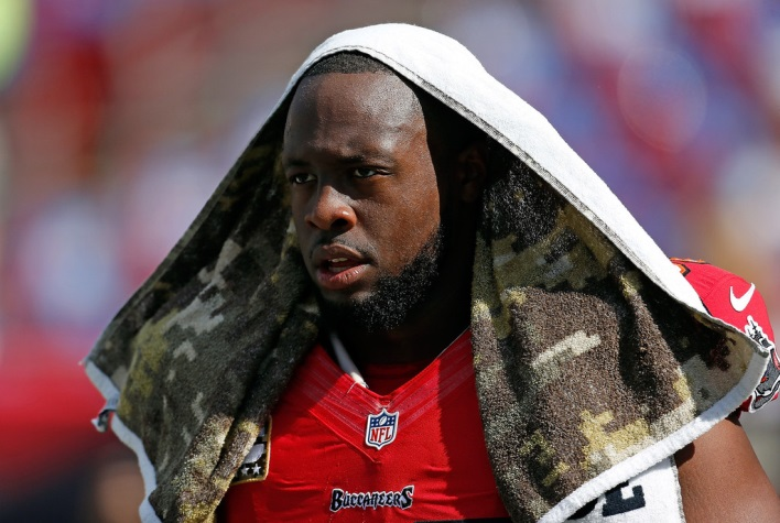 Overpaid NFL Player Gerald McCoy