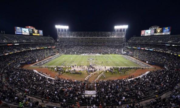 Raiders Stadium