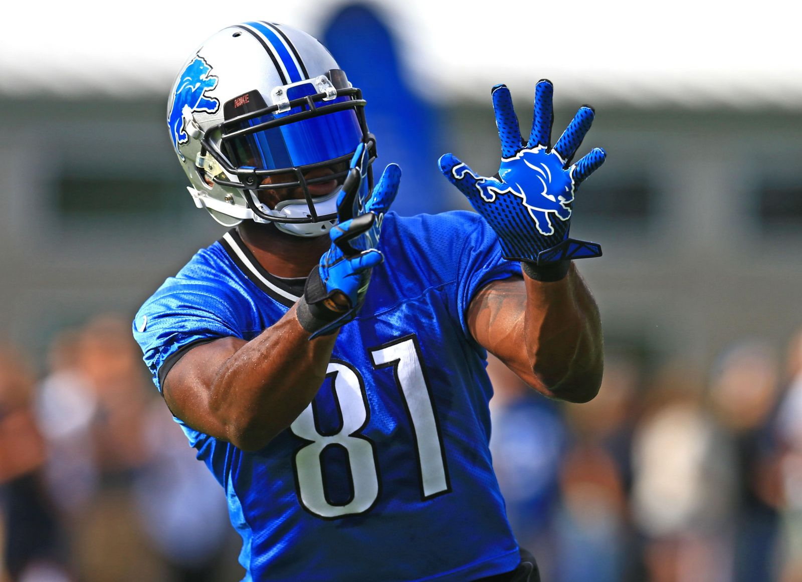 Will Calvin Johnson S Preseason Absence Hurt The Lions In