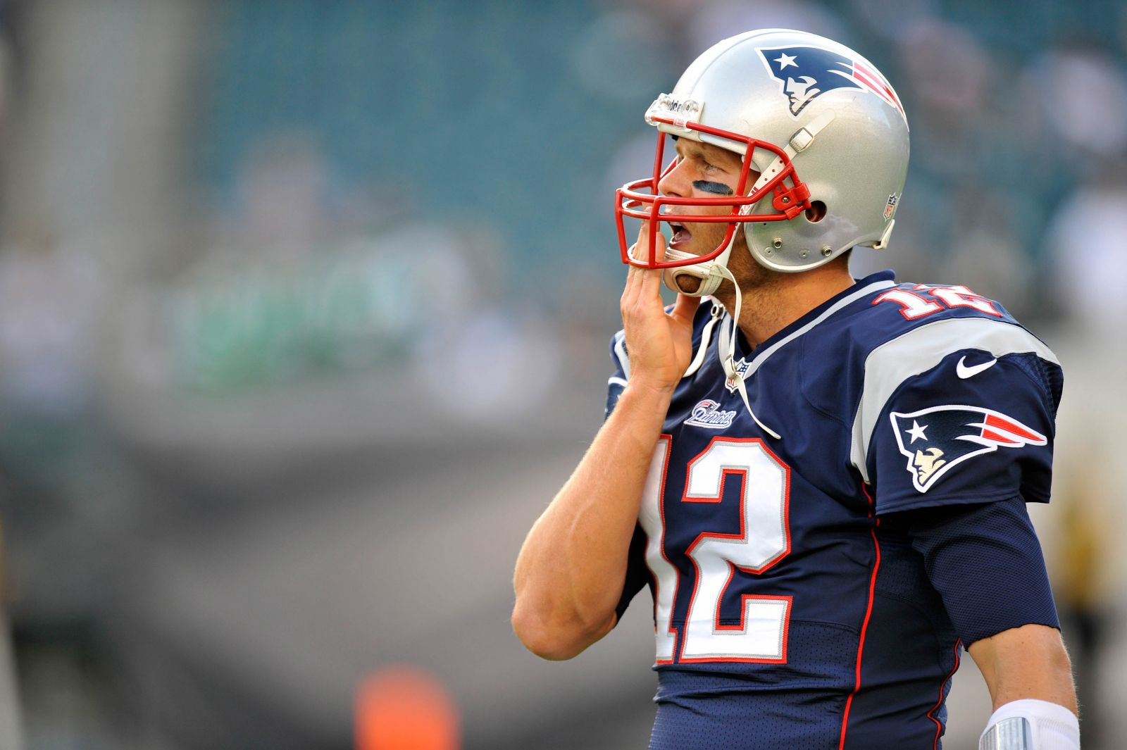 Tom Brady S Knee Injury Could Completely Change The Afc