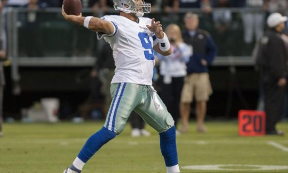 Tony Romo(1)