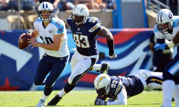 Jake Locker(2)