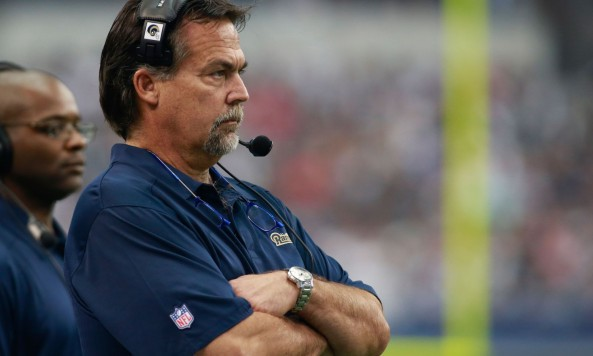 Jeff Fisher(1)