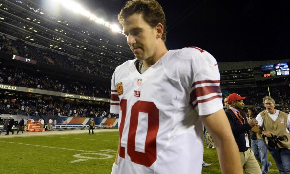 Eli Manning(1)