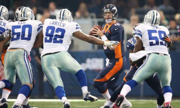 Peyton Manning Cowboys
