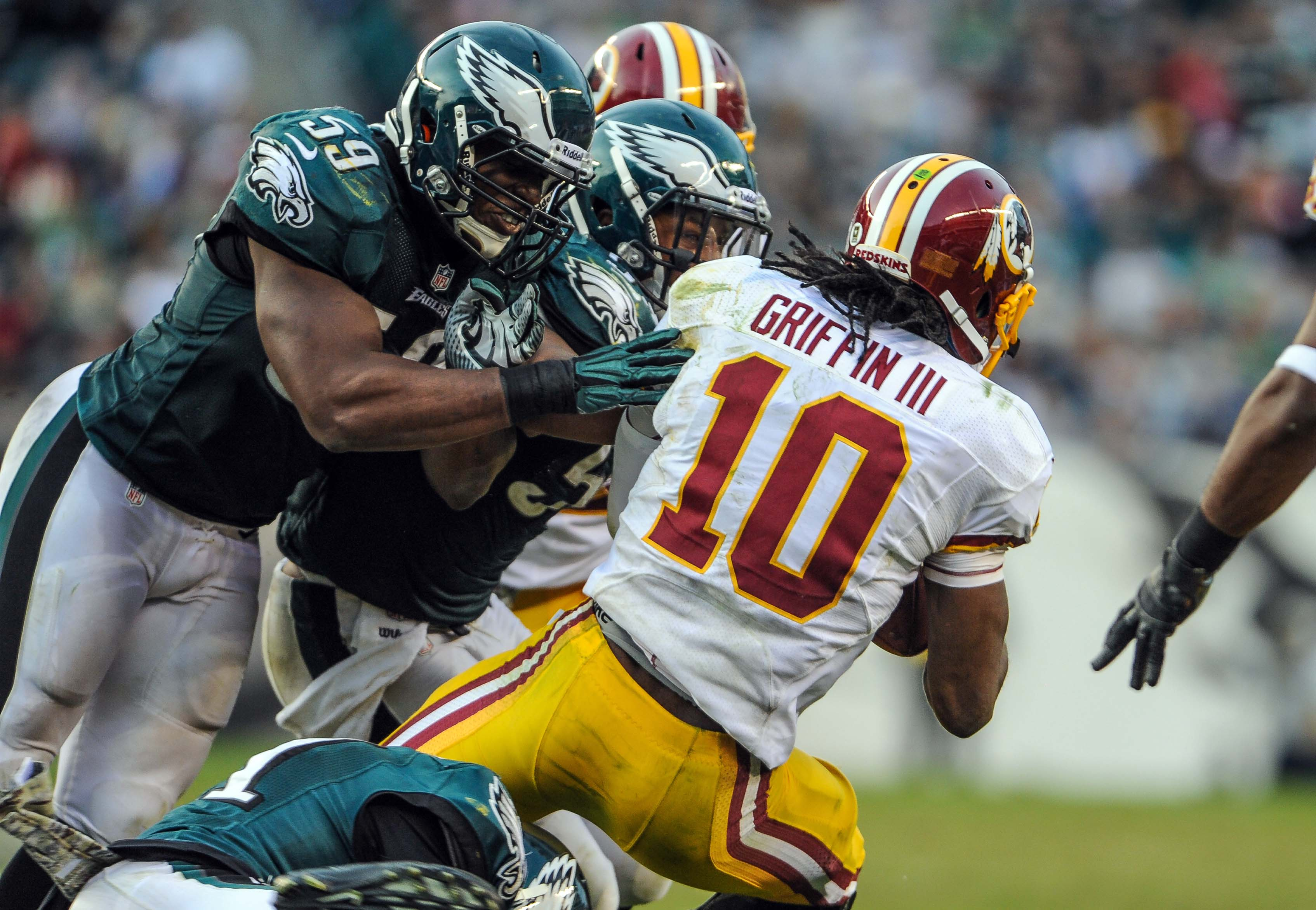 Will Robert Griffin Iii Go Down As A Draft Bust This