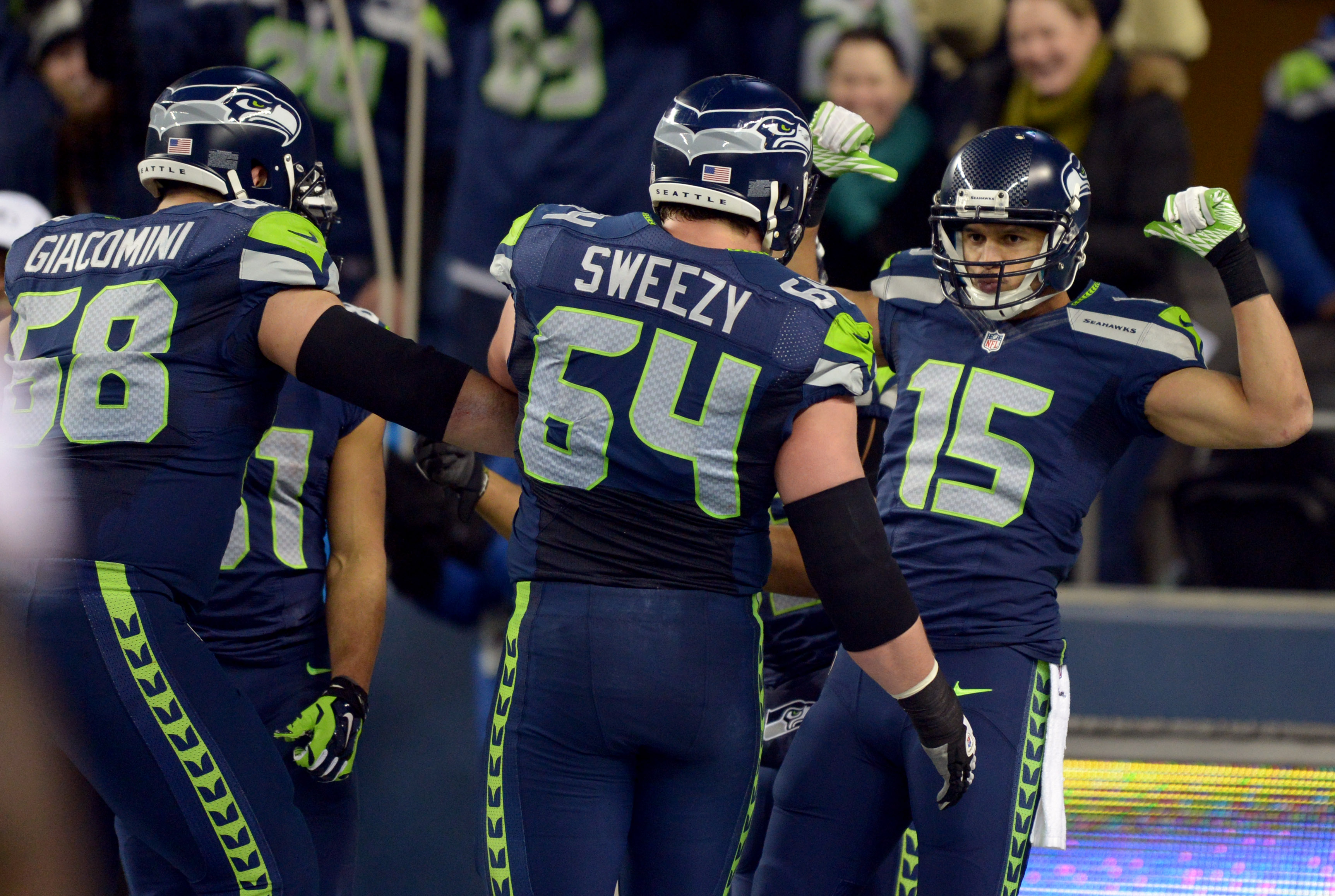 Seahawks Defense Holds On Over 49ers This Given Sunday