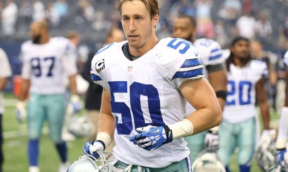 NFL: St. Louis Rams at Dallas Cowboys