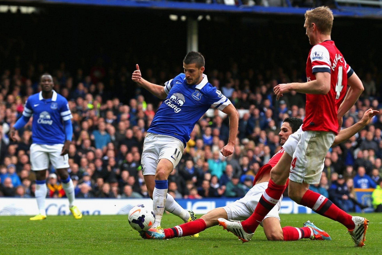 Everton-v-Arsenal-Premier-League