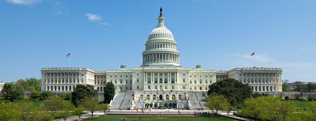 US-Capitol