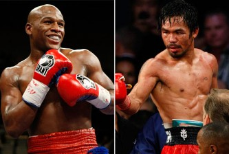Mayweather-Pacquiao