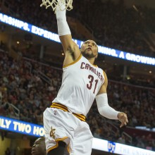 Atlanta Hawks v Cleveland Cavaliers