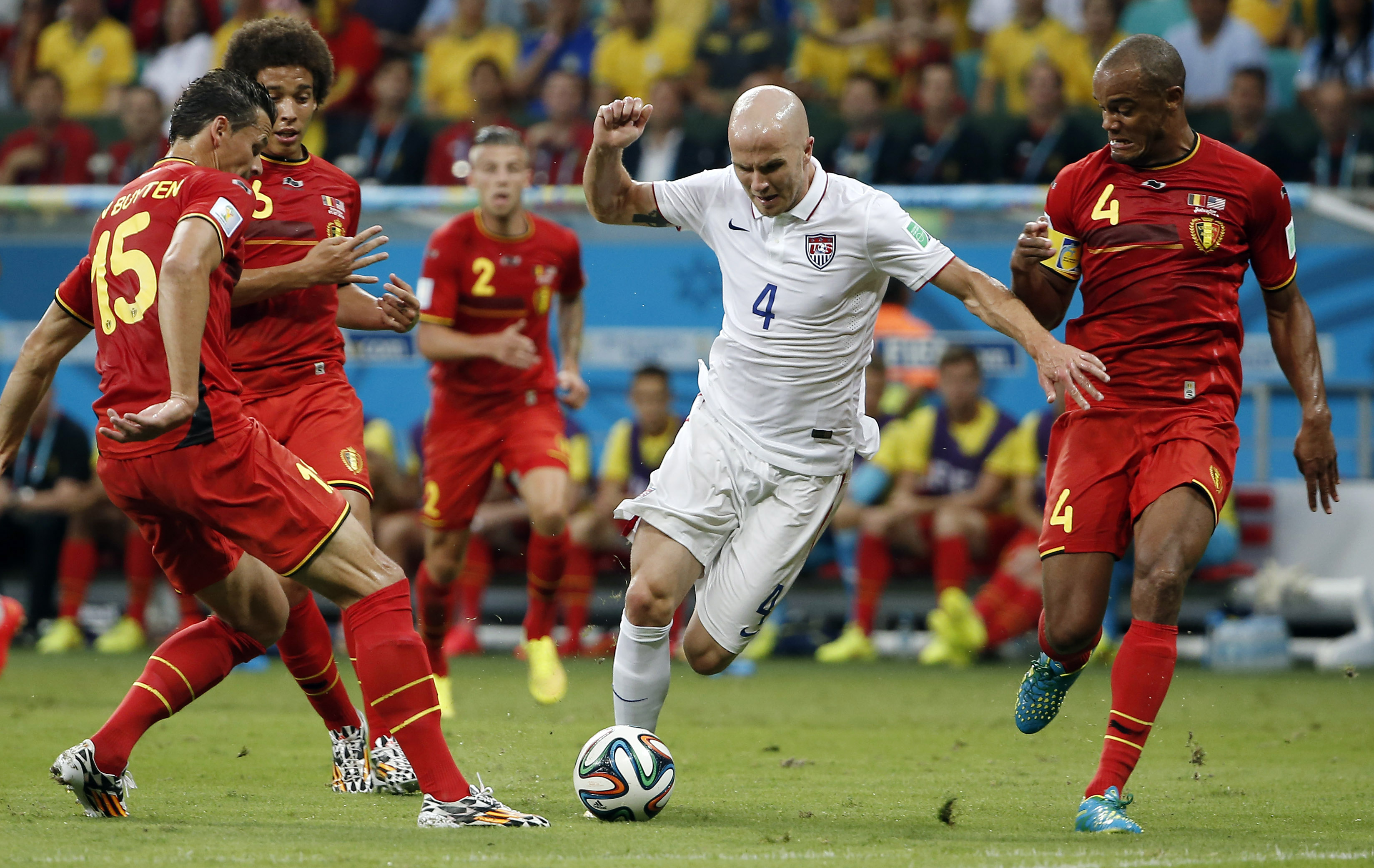 Confederations Cup preview and prediction