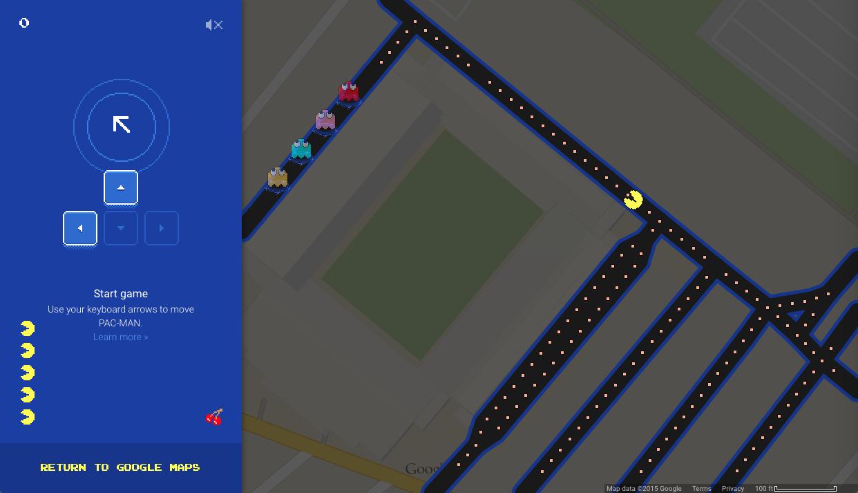 Anfield-Pac-Man