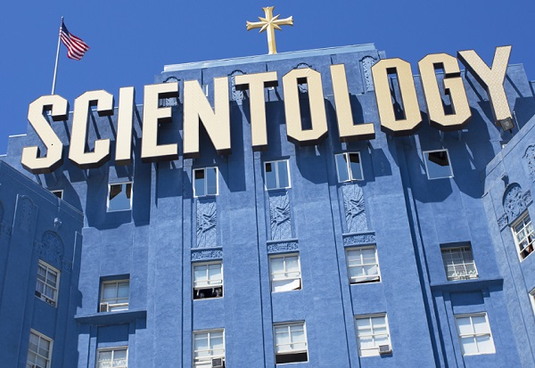 ChurchofScientology