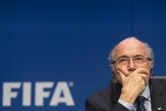 FIFA Post Congress Week Press Conference
