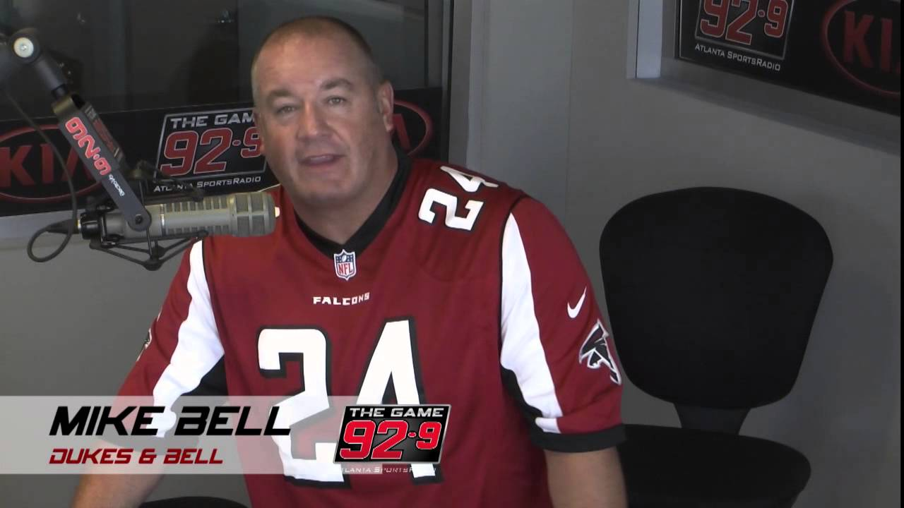 Mike-Bell